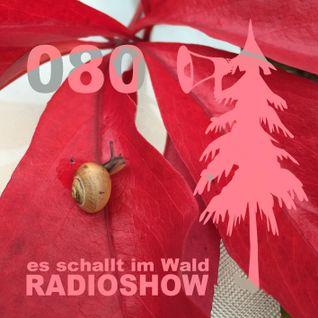 ESIW080 Radioshow Mixed by Cajuu
