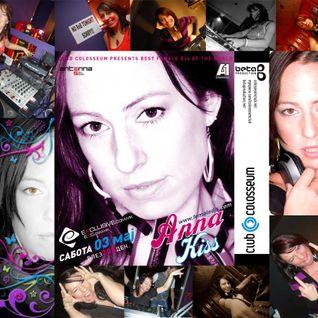 Anna Kiss Lip Locked 384 - UKG Faves - Jan 2016