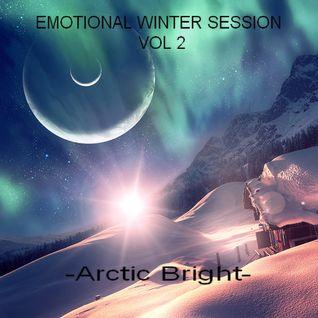 EMOTIONAL WINTER SESSION VOL 2 - Arctic Bright -