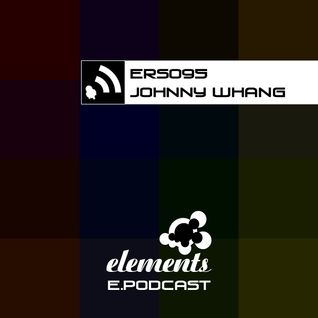 ERS095 - Johnny Whang