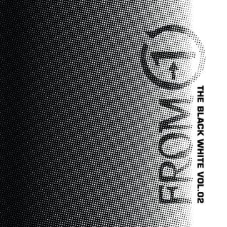 From 0-1/The Black/White Vol.2/Compilation Mix