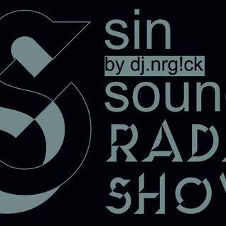 DJ Nrg!ck - SinSounds 19