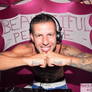 Javi Negrete @Beautiful People Ibiza 2012 (Agosto)
