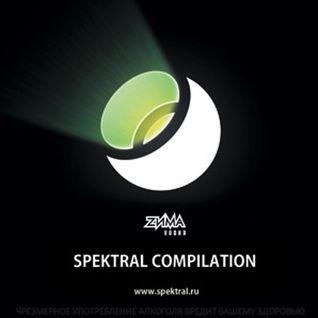 VA - Spektral Compilation [SFM 010]