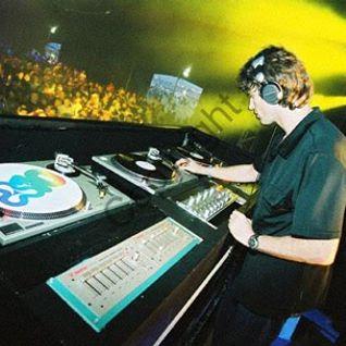 Hernan Cattaneo - Resident 058 (Delta FM) - 16-06-2012