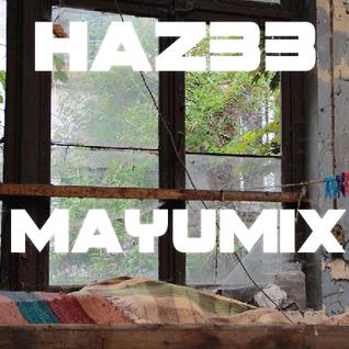 HAZ33 - MAYUMIX