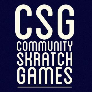 > Community Skratch Games Promo QuikMicks <