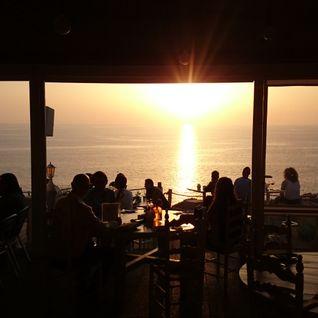 Balearic Sunset ( July ' 16 )