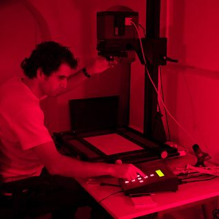 The Darkroom Scene - 1 hour ocf Darkwave, Skweee and Analog Electro from 1975–2011