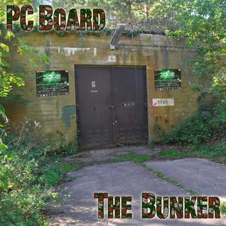 DJ PC Board - The Bunker