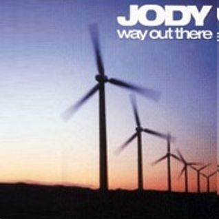 Jody Wisternoff - December 2007 Way Out There (2007-12-18)