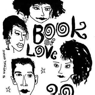 Book of Love Megamix by Marc Nicholson aka E-nertia