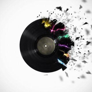 Groove Assassin Mixshow June 2016
