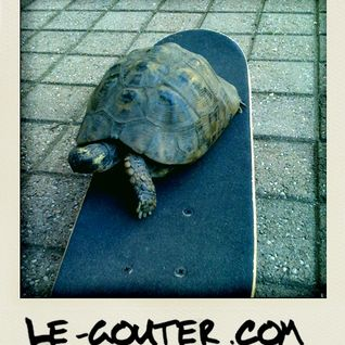 Bass Culture Radio Show | Gourmandises du Gouter | 3.11.11