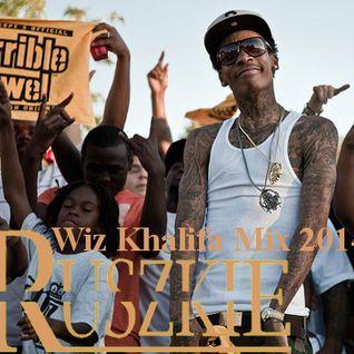 Wiz Khalifa Mix 2014