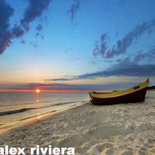 alex riviera - sunrise session summer 2015