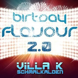 Phil Stereo live@Birthday Flavour 2.0 (Villa K) 6.12.13