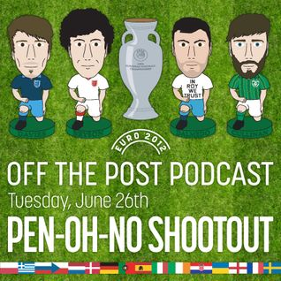 June 26th - Pen-Oh-No Shootout