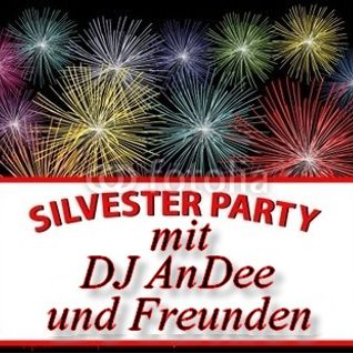 Silvester 2013/14 Partymix by DJ AnDee