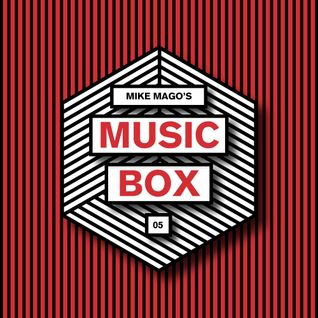 Mike Mago's Music Box #05