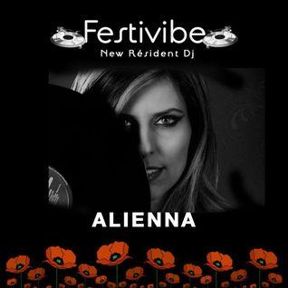 Festivibe Radio Show 013 - Alienna