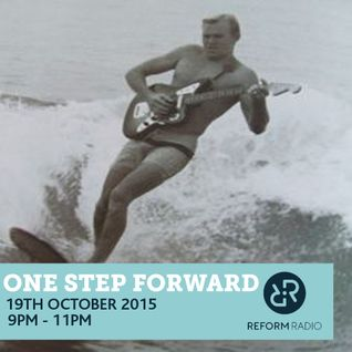 One Step Forward 19th October 2015