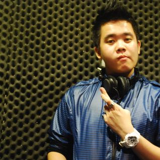 DJ CrossFinger 2012 New Year Mixtape