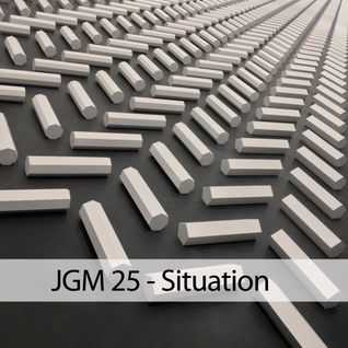 JGM 25 - Situation