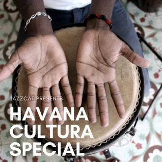 Havana Cultura special