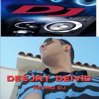 Deejay Deivid Sesion Retro 90 en Sala la Ruina