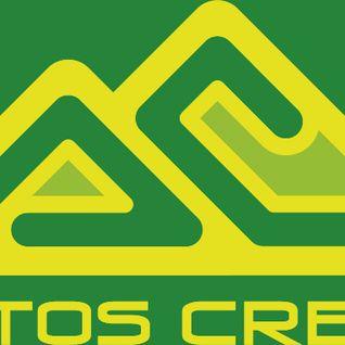 TOPOJUNGLE MIX - ALTOS CREW @ 10-01-2009 CARACAS VENEZUELA