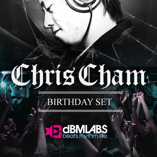 NEW! CHRIS CHAM @SUTRA 2-1-13! LIVE SET!