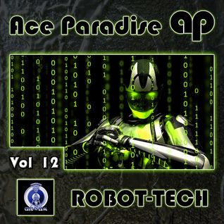 Ace Paradise - ROBOT-TECH Vol 12 (May MiX 2015)