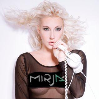 10.11.2012 DJane Mirjami Live at Mega Disco Palazzo