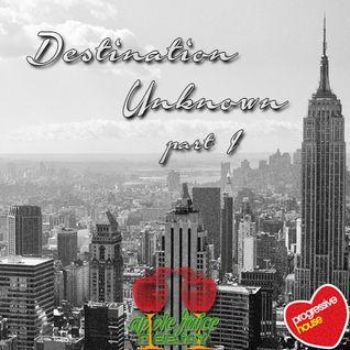 Apple Juice DJ - Destination Unknown Part. I (Progressive House Mix)