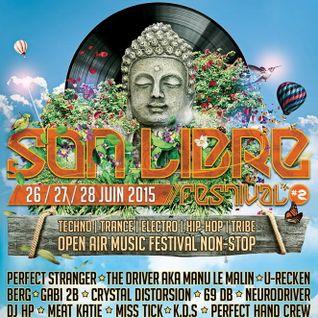 Mix @ Son Libre Festival - 28/06/2015