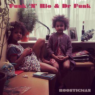 Funk 'N' Rio & Dr Funk