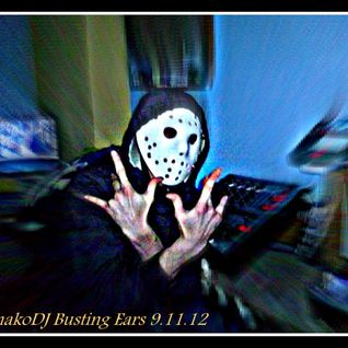 JuanakoDJ Busting Ears 9.11.12 mp3