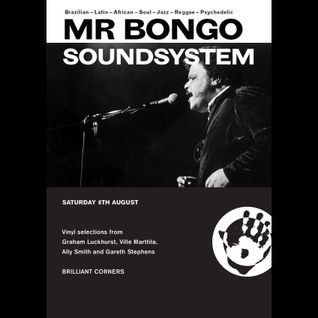 Mr Bongo Soundsystem (08/08/15) Part 1