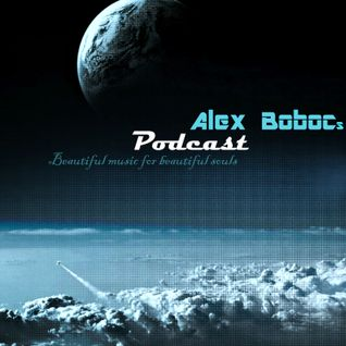 Alex Boboc's Podcast 001