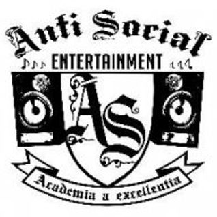 ANTI-SOCIAL ENTERTAIMENT SHOW LIVE FROM FLEX FM - BOXING DAY SPECIAL