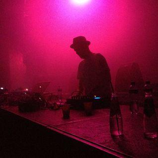 Pershian - Funk In The Hood (studio set)