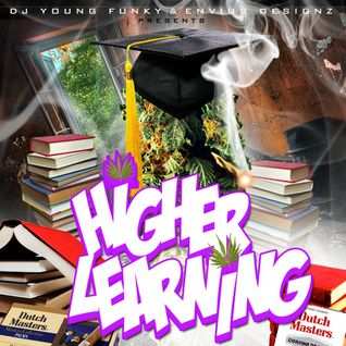 Dj Fara presents the Higher Learning Sessions Ep7 27-01-11