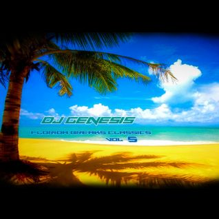 DJ Genesis - Florida Breaks Classics (vol 5)