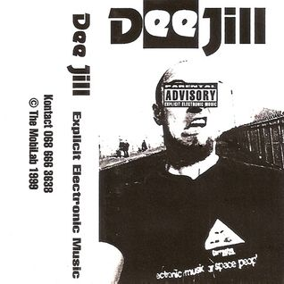 Dee Jill - Explicit electronic music (1999)