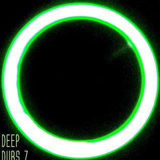 Deep And Dubs Vol.7 - Dub Versions.