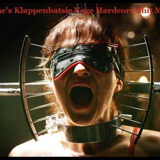 Taac's Klappenbatsie Vage Hardcore Shit Mix