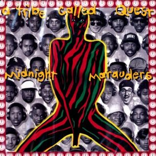 Original Pirate Material's : Midnight Marauders