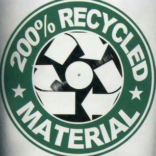 Enjoy and Be Educated #1512: Remember to Recycle (Hip-Hop Blends, Old School Hip-Hop)