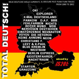 DJ :[S20]: - Total Deutsch!